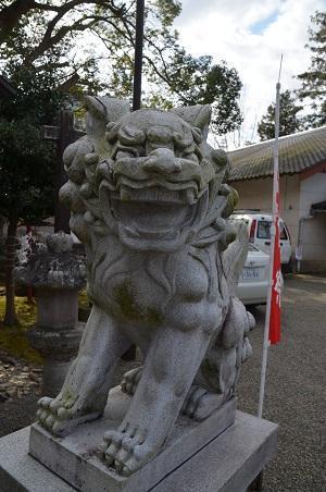 20200125弘道館鹿島神社15