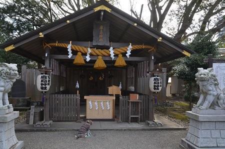 20200125弘道館鹿島神社13