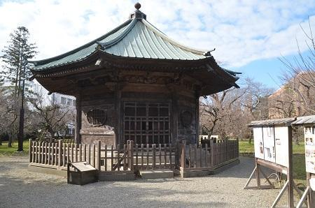 20200125弘道館鹿島神社20