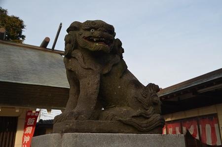 20200125飯綱神社08