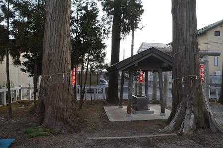 20200125飯綱神社17