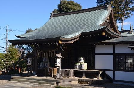 20200130埴生神社05