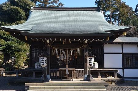 20200130埴生神社02