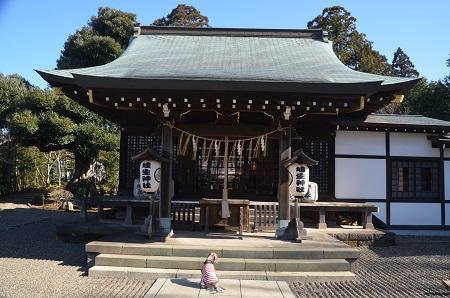 20200130埴生神社09
