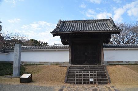 20200125水戸城址08