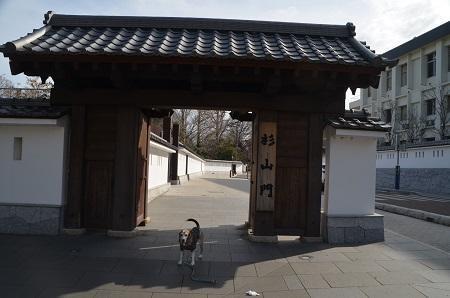 20200125水戸城址44