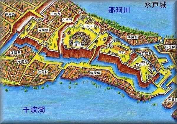 20200125水戸城址51