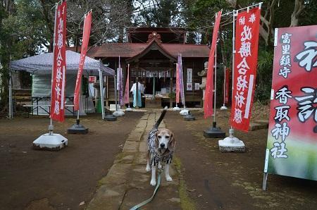 20200204冨里香取神社10
