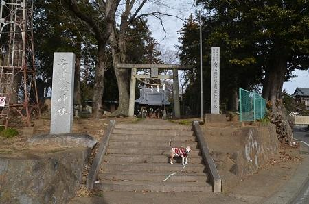 20200210吉沼八幡神社02