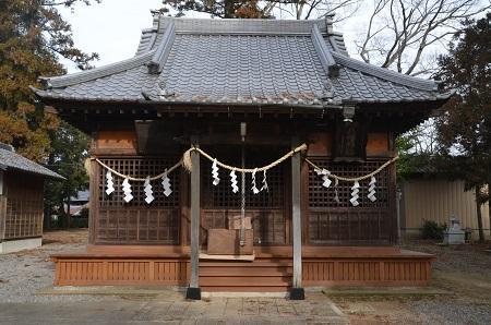 20200210吉沼八幡神社10