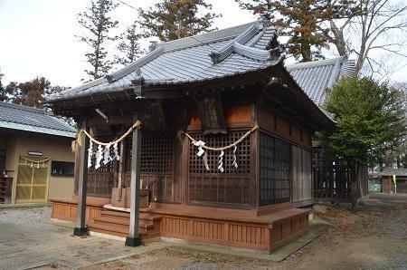 20200210吉沼八幡神社14