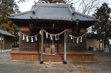 20200210吉沼八幡神社20