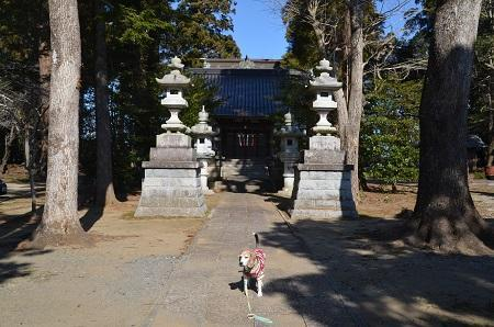20200211松之郷八坂神社06