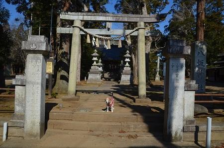 20200211松之郷八坂神社02