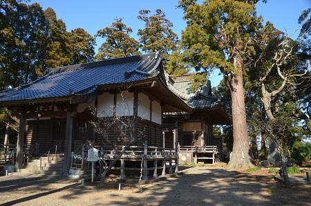 20200211松之郷八坂神社16