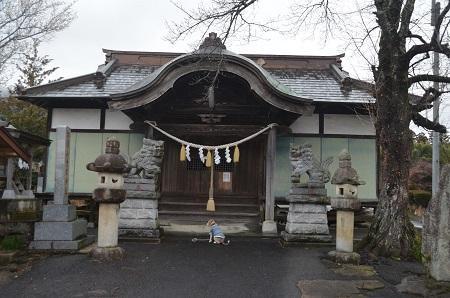 20200217加波山神社石岡礼拝所09