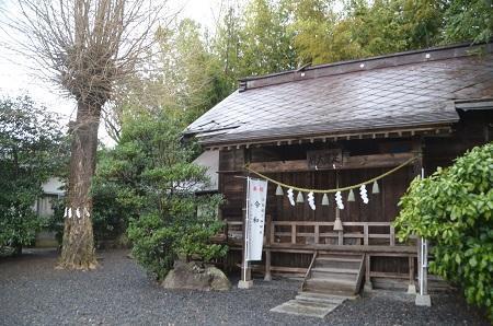 20200217足尾神社里宮12