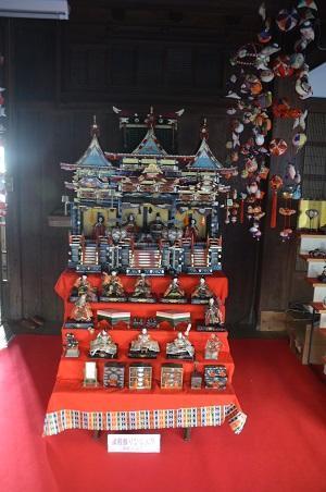 20200218佐倉ひな祭り21