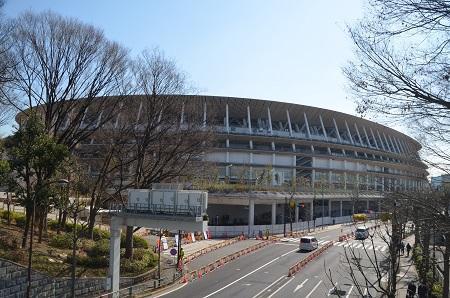 20200221鳩森八幡神社02