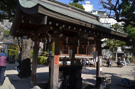 20200221鳩森八幡神社10