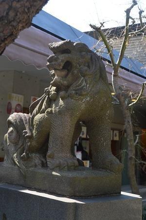 20200221鳩森八幡神社08