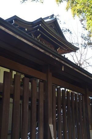 20200221鳩森八幡神社15
