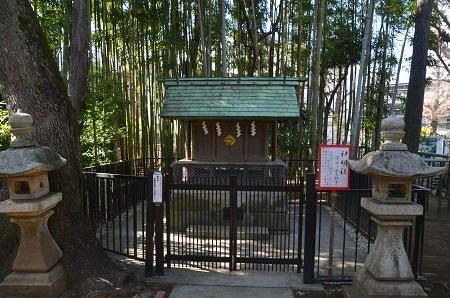 20200221鳩森八幡神社27