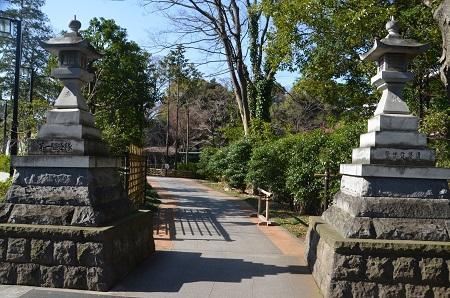 20200221東郷神社04
