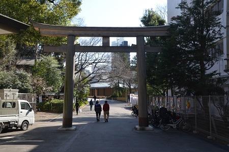 20200221東郷神社16
