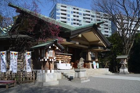20200221東郷神社15