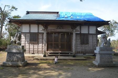20200301不動堂八幡神社16