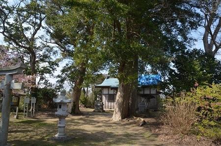 20200301不動堂八幡神社20