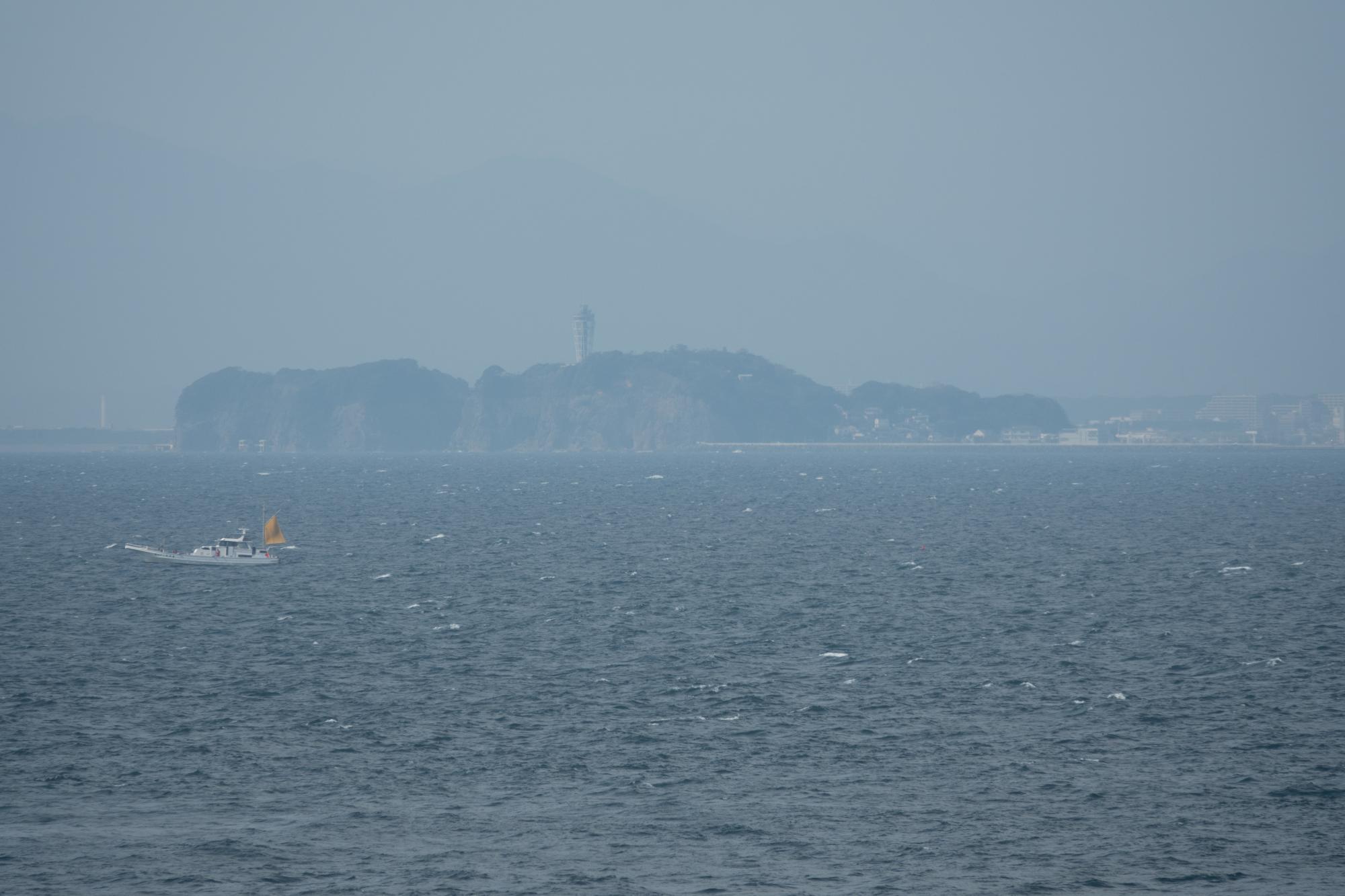 20191008-江ノ島