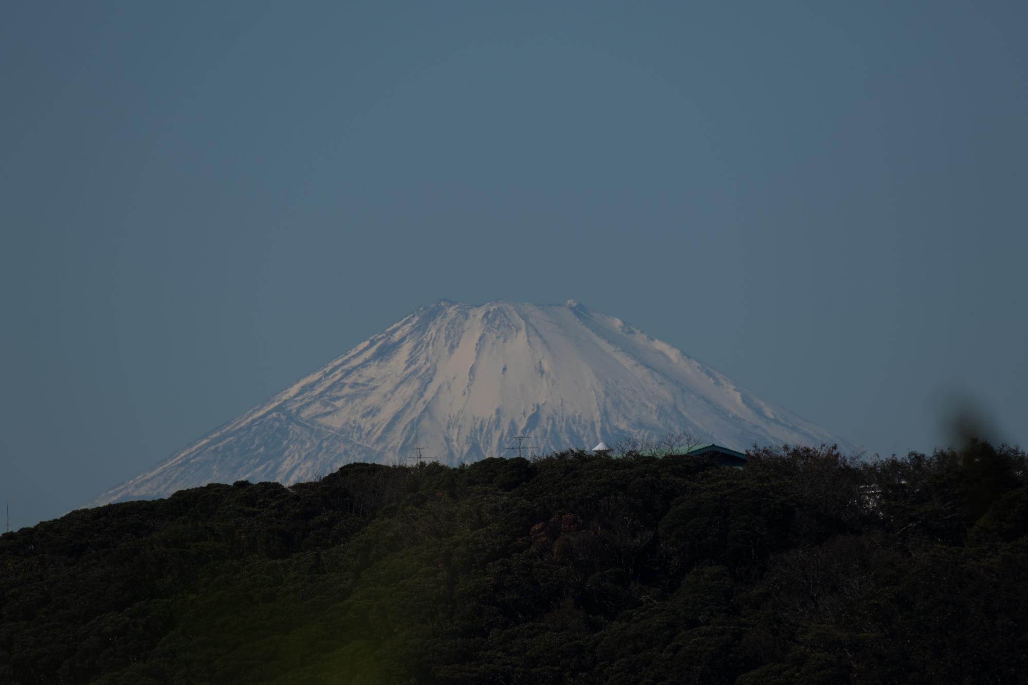 20191112-富士山