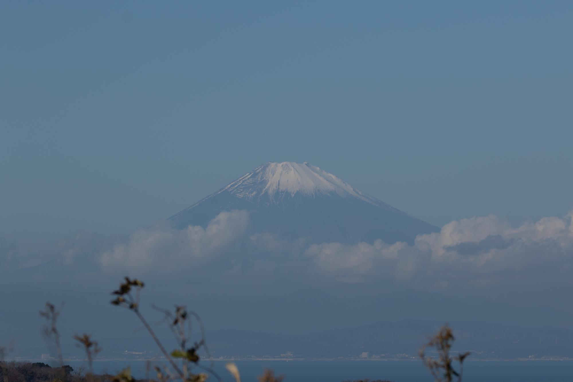 20191119-富士山
