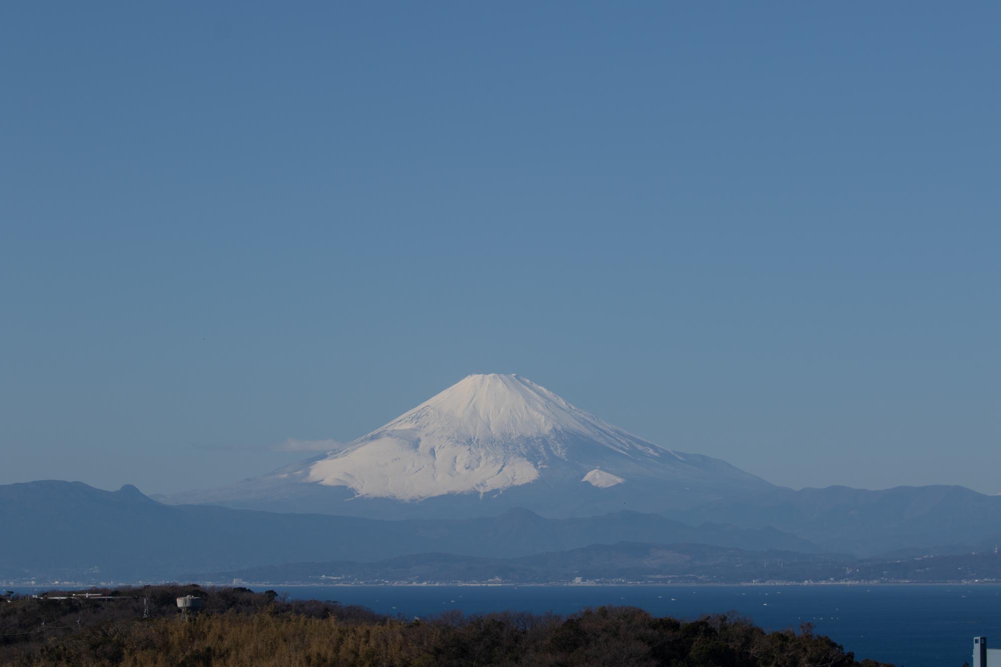 20191130-富士山