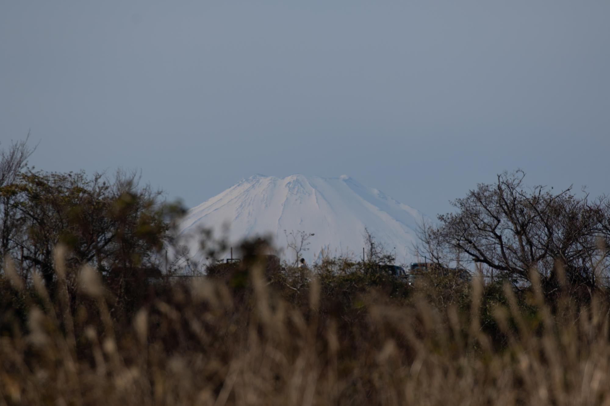 20191215-富士山