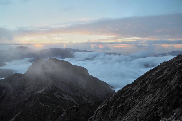 玉山登頂(1)