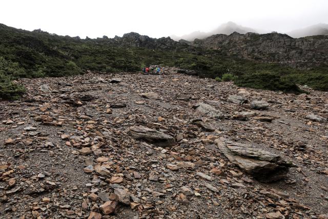 玉山登頂(6)