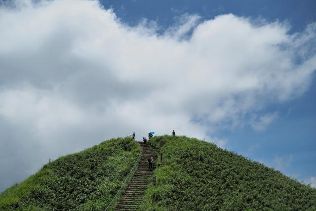 聖母峰(1)