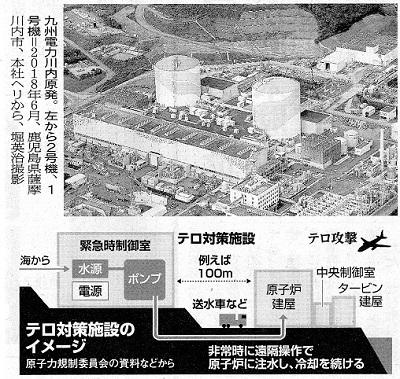 19.4.25朝日・原発テロ対策、厳格に判断 - コピー