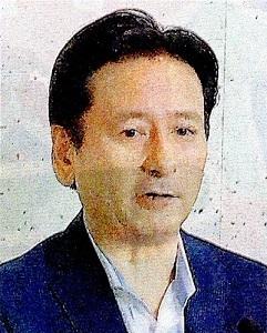 山口祥義・佐賀県知事 - コピー