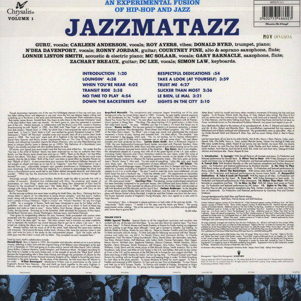 Jazzmatazz Vol1 (back)