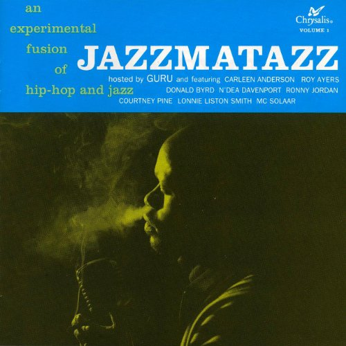 Jazzmatazz Vol1