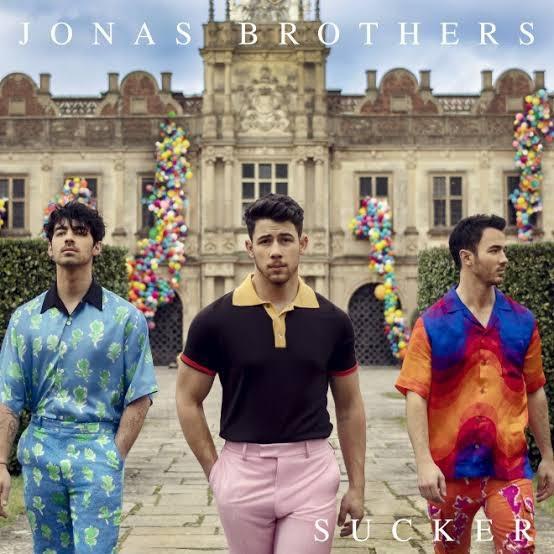 Jonas Bros Sucker