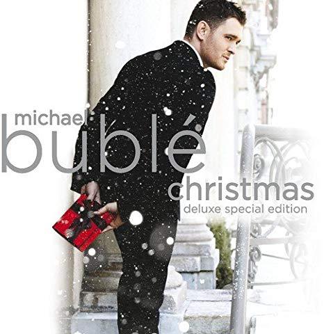 Michael Buble Christmas