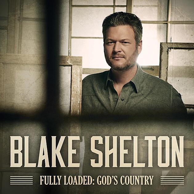Blake Shelton Fully Loaded