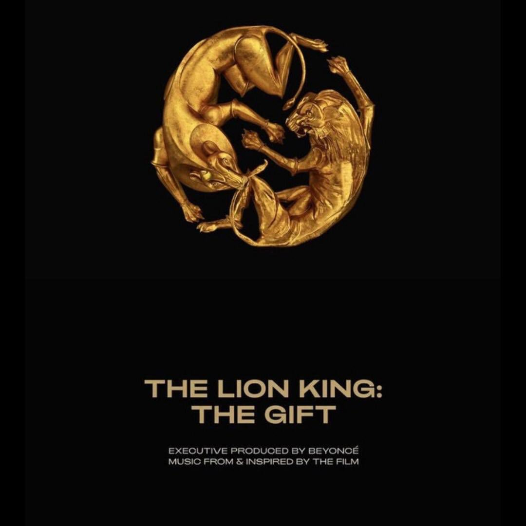 The Lion King The Gift