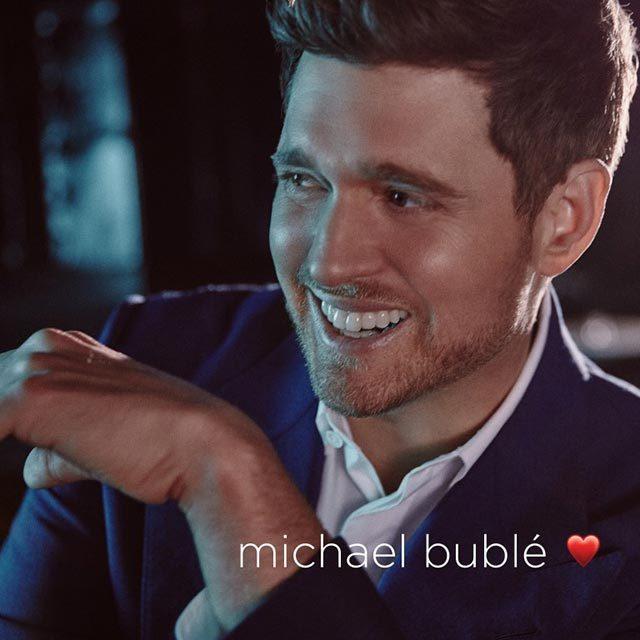 Michael Buble Love