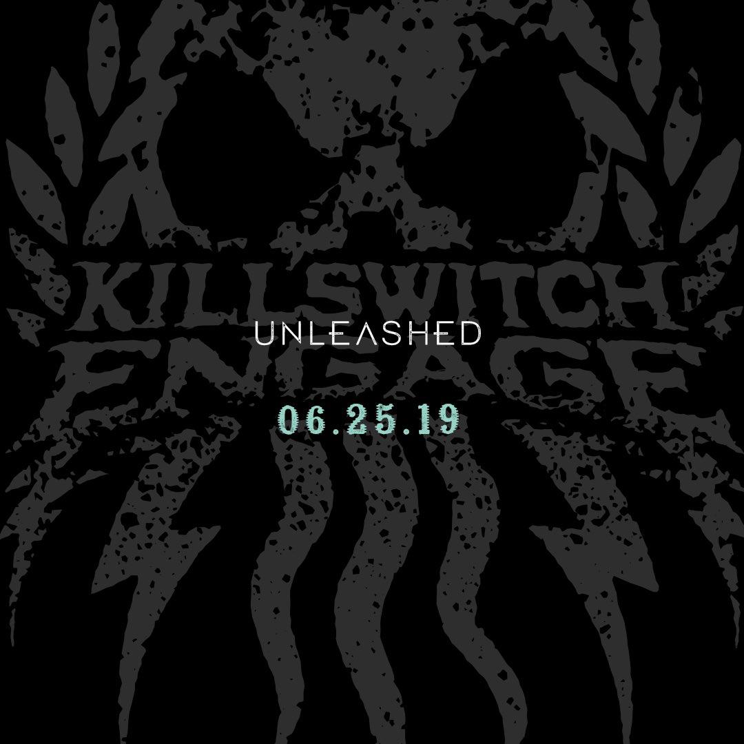 Killswitch Engage Unleashed